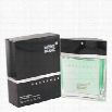 Presence Cologne by Mont Blanc, 1.7 oz Eau De Toilette Spray for Men