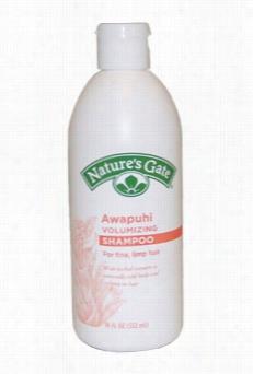 Awapuhi Vvolumizing Shampoo