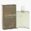 Terre D'hermes Cologne by Hermes, 4.2 oz Eau Tres Fraiche Eau De Toilette Spray for Men