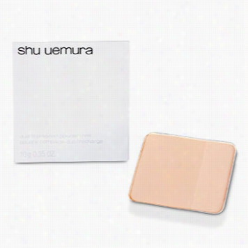 Dual Fit Pressed Powder Refill - # Sand