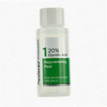 Prosystem Glycolic Sour Rejuvenating Peel 20% (salon Produtc