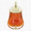 Alien Essence Absolue Perfume by Thierry Mugler, 2 oz Eau De Parfum Intense Spray (Tester) for Women
