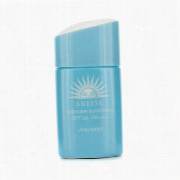 Aness Babycare Subscreen Spf 34 Pa+++