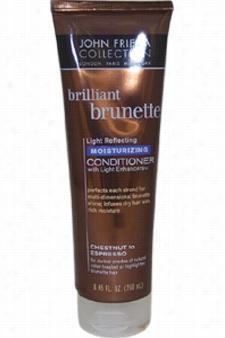 Brilliant Brunette Moisturizing Conditioner Wiht Enriching Technology