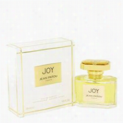 Joy Perfme By Jeanpatou, 1.6 Oz Eau De Parufmspray For Women