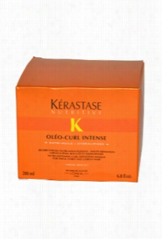 Nutritive Oleo-curl Inntenae Nutri-softening Curl Definition Masque