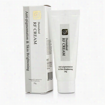 Rf Cream - Anti-pigmentation & Skin Brightening