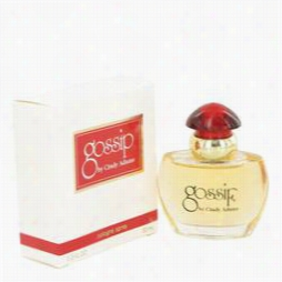 Gossip Perfmue By Cindy Adams 1 Oz Cologne Spray For Women