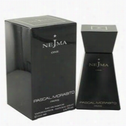 Nejma Auod One Perfume By Nejma, 3.4 Oz Eau De Paarfum Sprayf Or Women