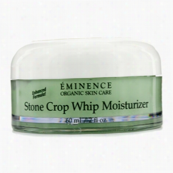 Stone Crop Drive With Lashes Moisturizer (normal To Dry Skin)