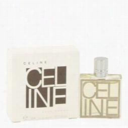 Celine Mini By Celine, .17 Oz Mini Edt For Men