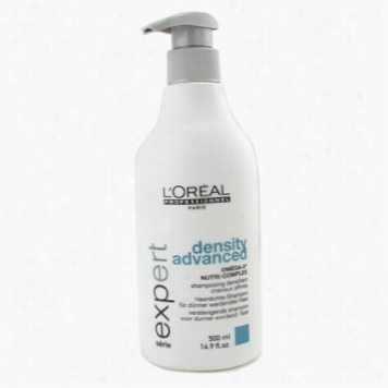 Professionnel Expert Serie - Density Advanced Shampoo