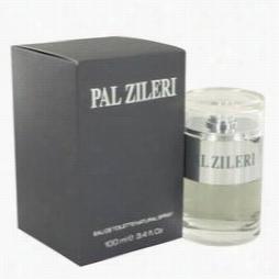 Pal Zileri Cologne By Maavive, 3.4 Oz Eau De Toilette Spray For Men