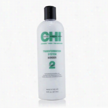 Transformation System Appearance  2 - Bonder Formula C (for Highlighted/porous/fine Hair)