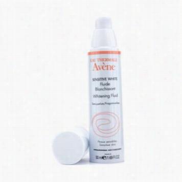 Whitening Fluid (foe Sensitive Skin)