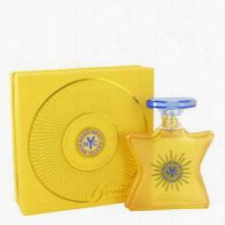 Fire Island Perfume By Bond No. 9, 3.3 Oz Eau De Parfum Spray For Women