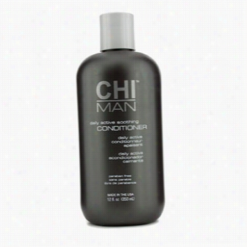 Man Daily Active Soothing Conditioner