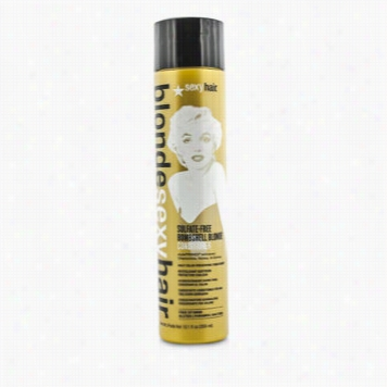 Blonde Sexy Hair S Ulfate-free Bombshell Blonde Conditioner (daily Color Preserving)