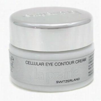Celluoar  Eye Contour Cream