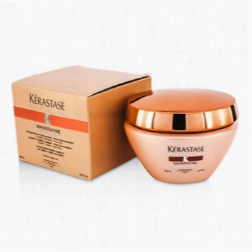 Discipline Maskeratine Smooth-in-motion Masque - High Concentration (for Unruly Rebellious Hair)