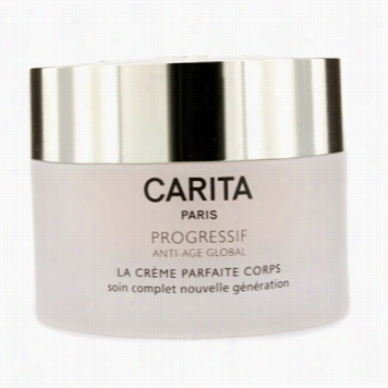 Progressif Anti-age Global Perfect Cream For Body