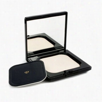 Refining Perssed Powder (with Case & Puff)