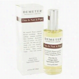 Demeter Perfume By Demetre, 4 Oz This Is Not A Pipe Cologe Spray Fr Women