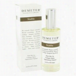 Demeter Perfume By Demeter, 4 Oz Stable Cologne Spray  For Women
