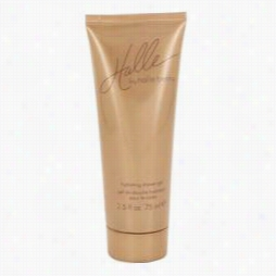 Halle Shower Gelb Y Halle Berry, 2.5 Oz Shower Gel For Women