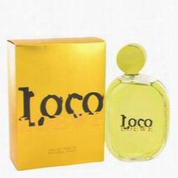 Lodo Loewe Perfume By Loewe, 3.4 Oz Eau De Parfum  Foam For Women