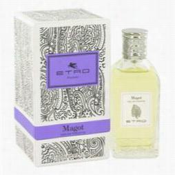 Magot Perfume Bh Etro, 3.4 Oz Eau Detoilette Spray (uniex) For Women