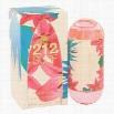 212 Surf Perfume by Carolina Herrera, 2 oz Eau De Toilette Spray (Limited Edition 2014) for Women