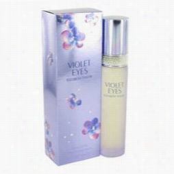Violet Eyes Perfume By Elizabeth Taylor, 1.7 Oz Eau De Parfum Spray For Women