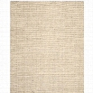 Safavieh Natural Fiber Oversized Rug in Ivory