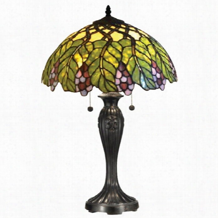 Dale Tifarny Valencia Table Lamp @ Online Apparel & Accessories