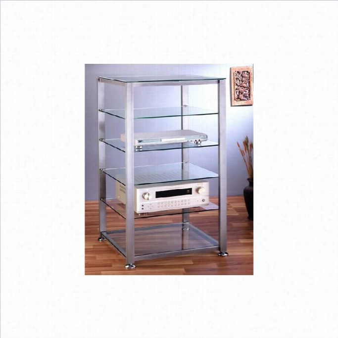 Guidecraft 44 H Big Book Four Sided Library Book Shelves
