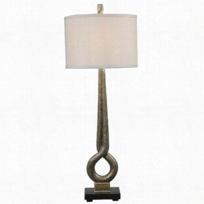 Uttermost Jandari Godlen Brown Lamp @ Online Apparel
