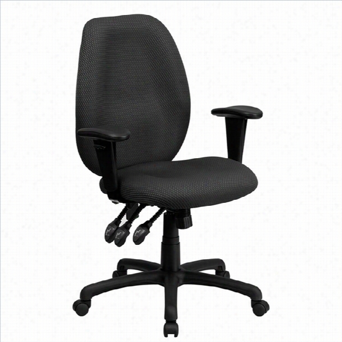 Multi F Unctional Task Office Chair
