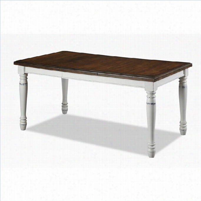 Home Styles Monarch Rec Tangular Dining Table