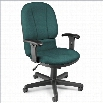 OFM Exec Task Office Chair in Teal