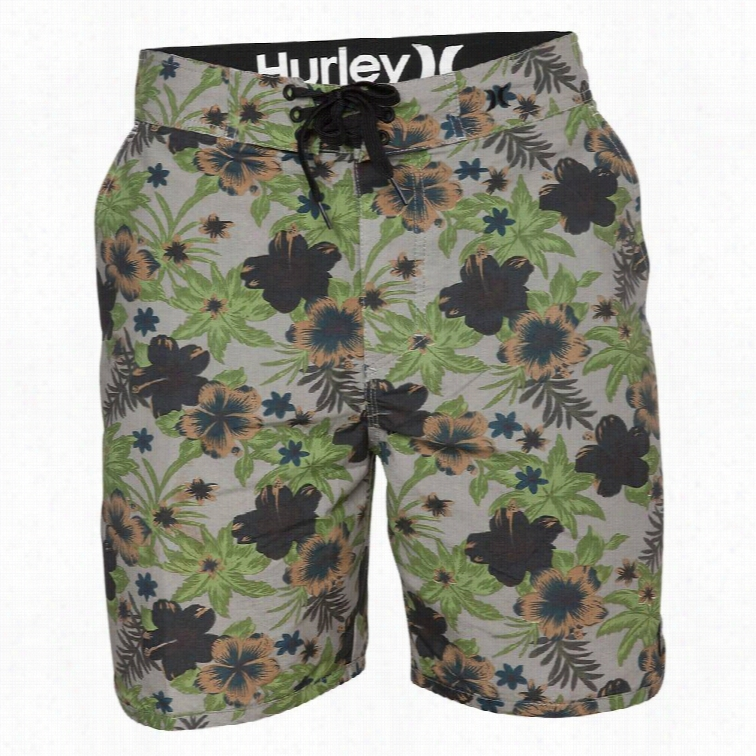 Hurley Cool By The Pool Boarwalk Shorts