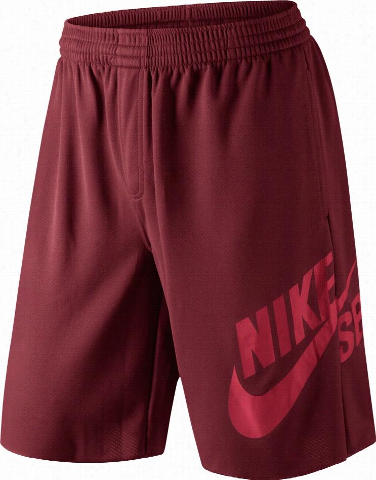 Nike  Sb  Sunday Shorts