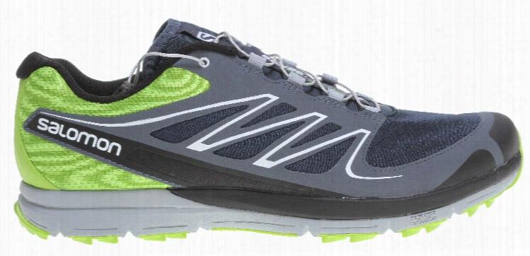 Salomon Sense Mntra 2 Shoes