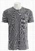 Hurley Staple Mini Stripe T-Shirt