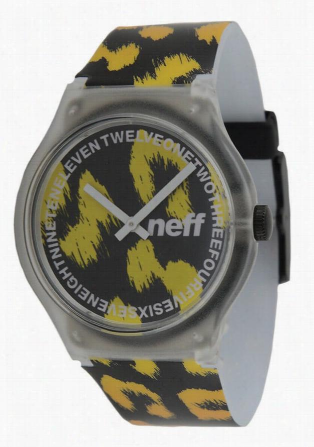 Neeff Clear Watch