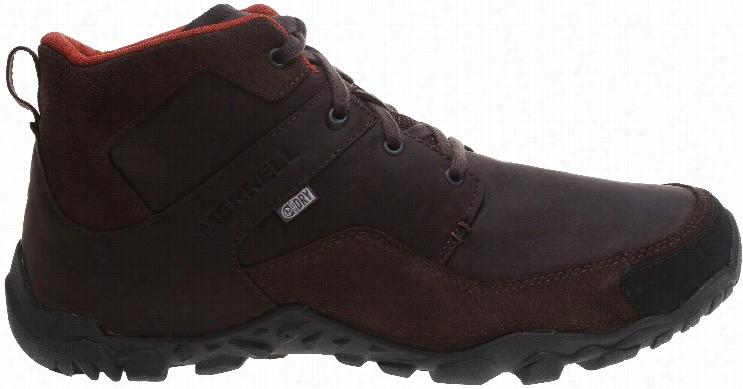 Merrell Telluride Mid Waetrproof Boots