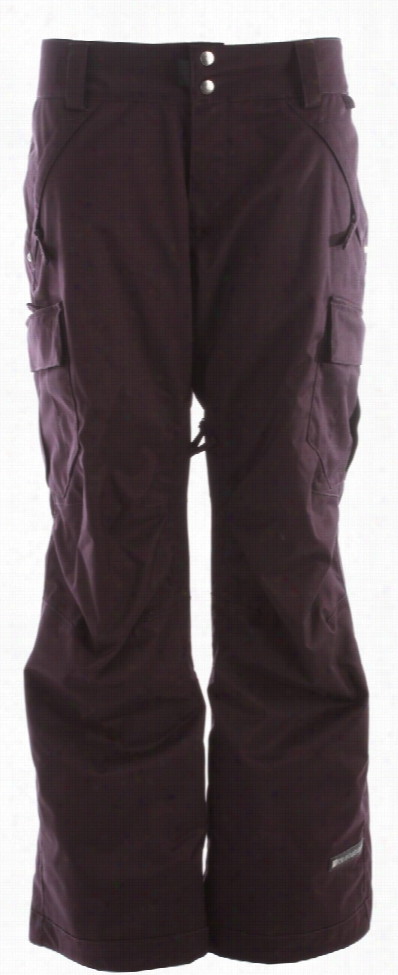 Ride Illumine Snowboard Pants
