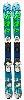 K2 Indy Skis w/ Marker Fastrak2 7.0 Bindings