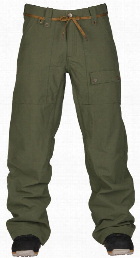 Bonfire Brigade Snkwboard Pants