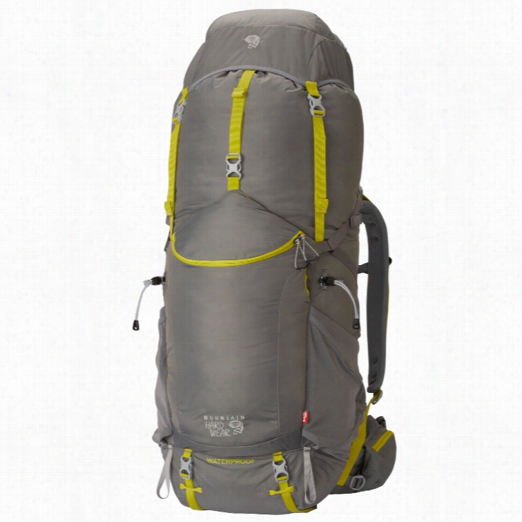 Mountain Hardwear Ozonic 65 Outdr Ybackpack